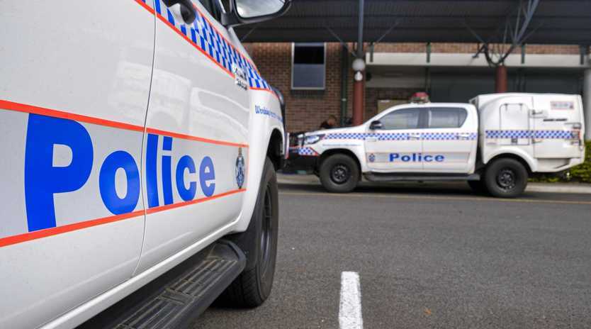 STOLEN MOPED: Police are investigating after a moped was allegedly stolen from the Everfresh Supermarket car park.