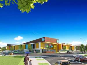 Childcare centre destined for fast growing suburb