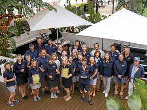Abell Point Marina earns industry accolades