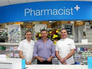 Revamped pharmacy offering new healthcare options and jobs