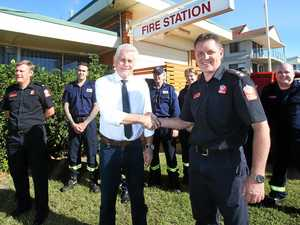 New Kingscliff fire station announced