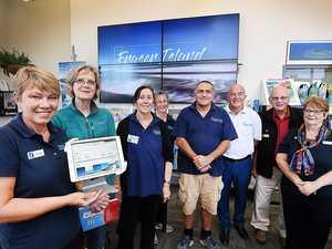 Tourism building renovation 'live link' leads to sales
