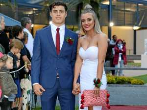 GALLERY: St Brendan's College Formal 2019