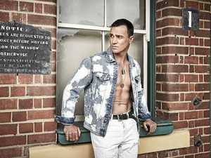 Shannon Noll hits the Rocky Show arena tonight