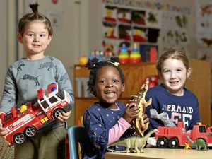 Toowoomba toy library prepares to expand