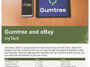 Gumtree and eBay