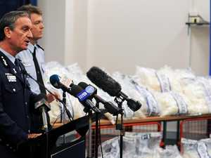 Forklift driver 'promised $10K' to smuggle $1.5b of drugs