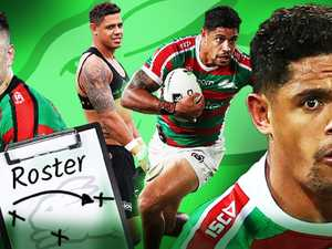 Frustrated Gagai ready to quit Rabbitohs