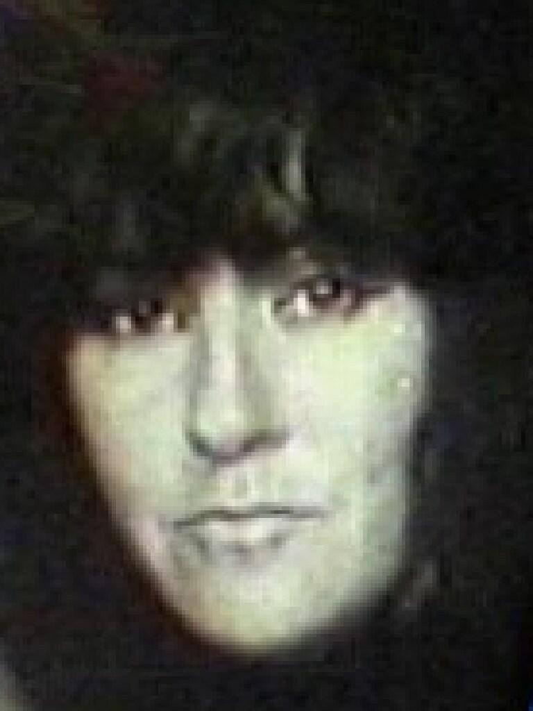 Wanda, 51, watched her daughter raped.