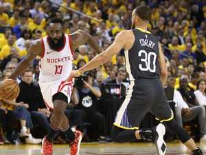 $500m worth of NBA talent headed to Australia