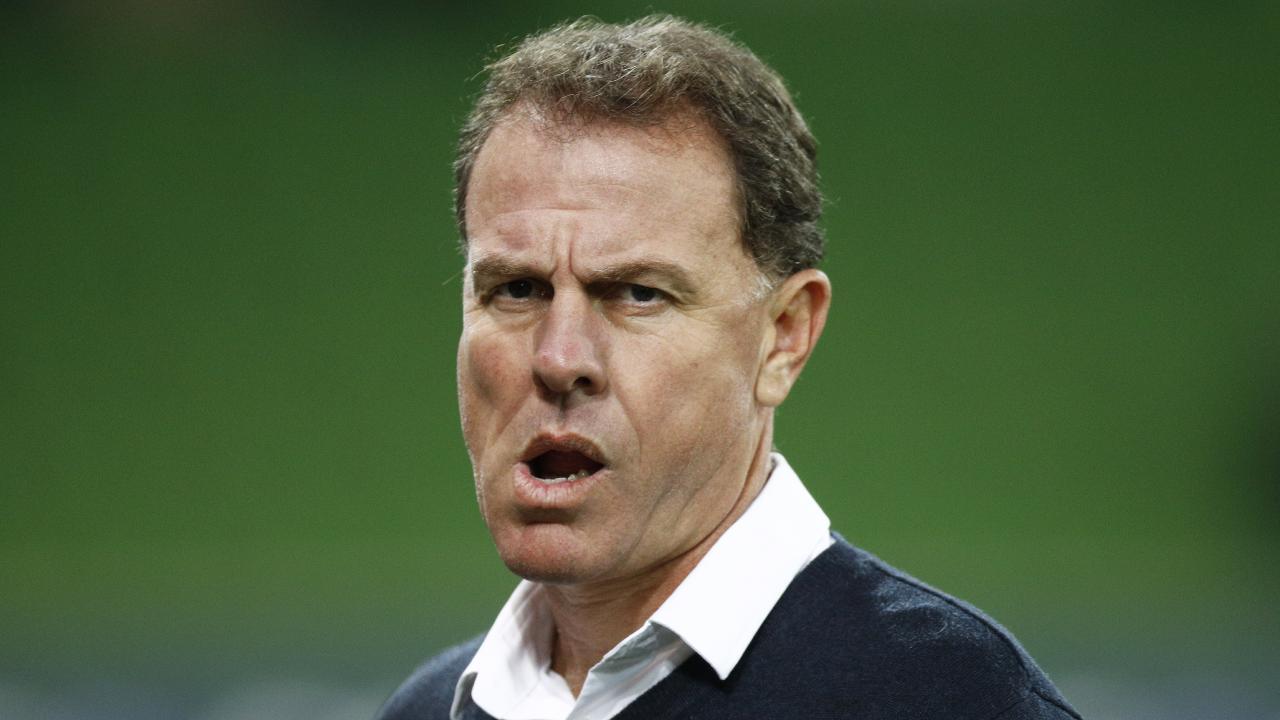 Former Matildas coach Alen Stajcic. Picture: AAP