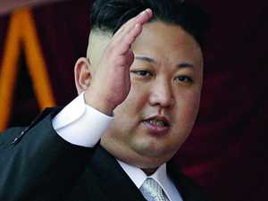 North Korea fires two 'ballistic missiles'