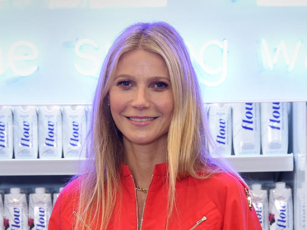 "Gwyneth Paltrow has admitted she was a bit of an ""a***hole"" when she became famous. Picture: Getty Images"