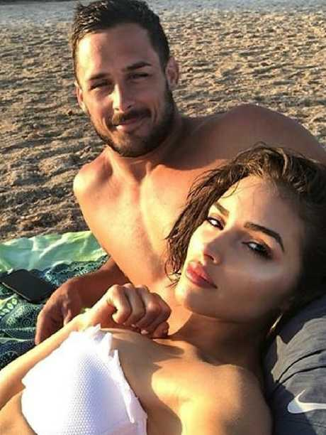 Detroit Lions NFL star Danny Amendola and Culpo dated from 2016 and recently broke up.