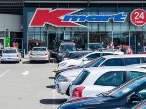 Kmart slammed over 'disgraceful' act