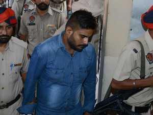 Trio's shocking rape, murder of 8yo girl