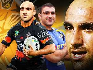 Kent: Selfless Mannah proves a step ahead
