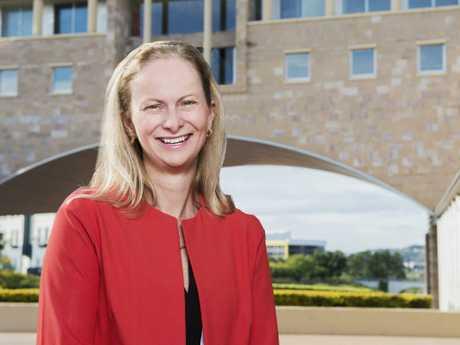 Bond University's Peta Stapleton is investigating a promising new PTSD treatment.