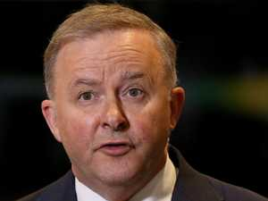 Albo to expel union boss Setka from Labor