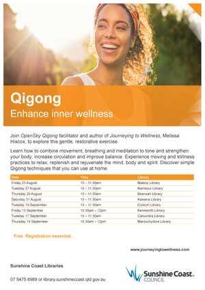 Enhance inner wellness