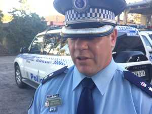 Police update on backpacker search