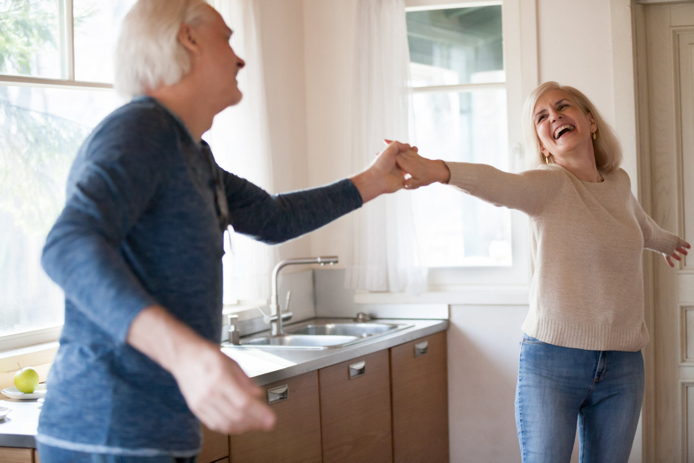 Whether you're moving into a new home or a retirement village, decluttering before you make the move will save you time, money and a lot of effort.
