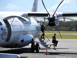 Hopes for cheaper flights from Bundy dashed after report