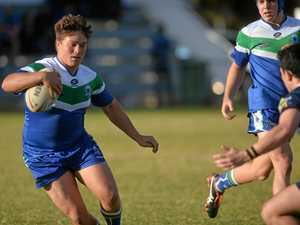 Aaron Payne Cup: The Cathedral College earn semi reward