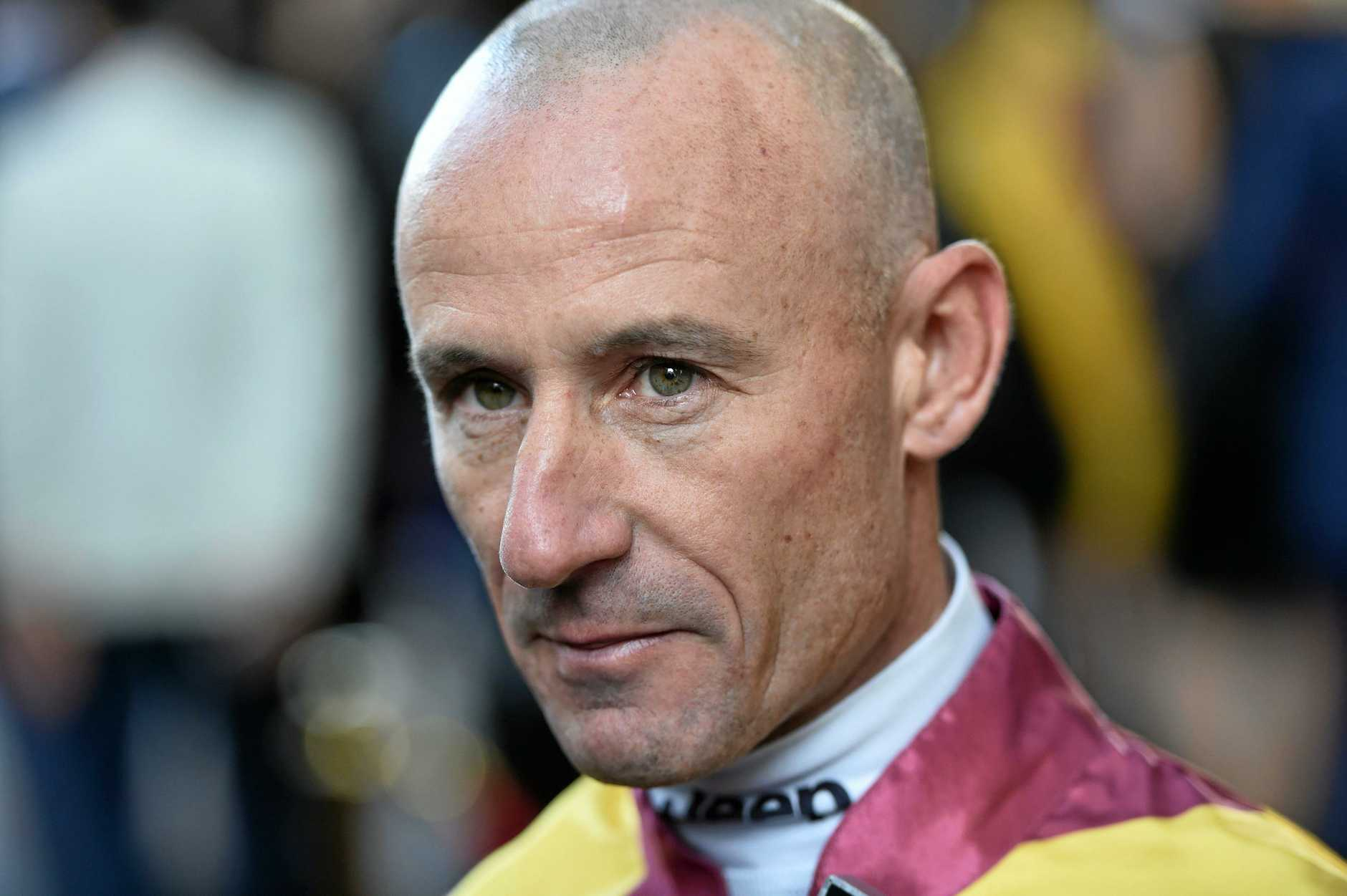 Champion jockey Glen Boss is hoping for more career-igniting form at Saturday's Ipswich Cup.