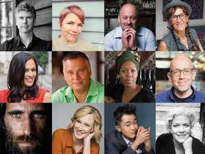 10 sessions not to miss at Byron Writers festival