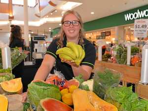 Farmer's sweet success with Stockland produce stall