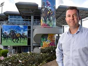'Amazing' murals add splash of colour to renovated turf club