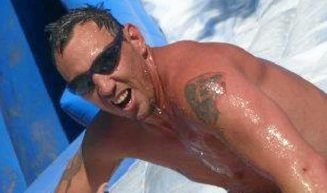 Kevin John Ryan, 40, was the victim of a fatal stabbing in Emu Park.