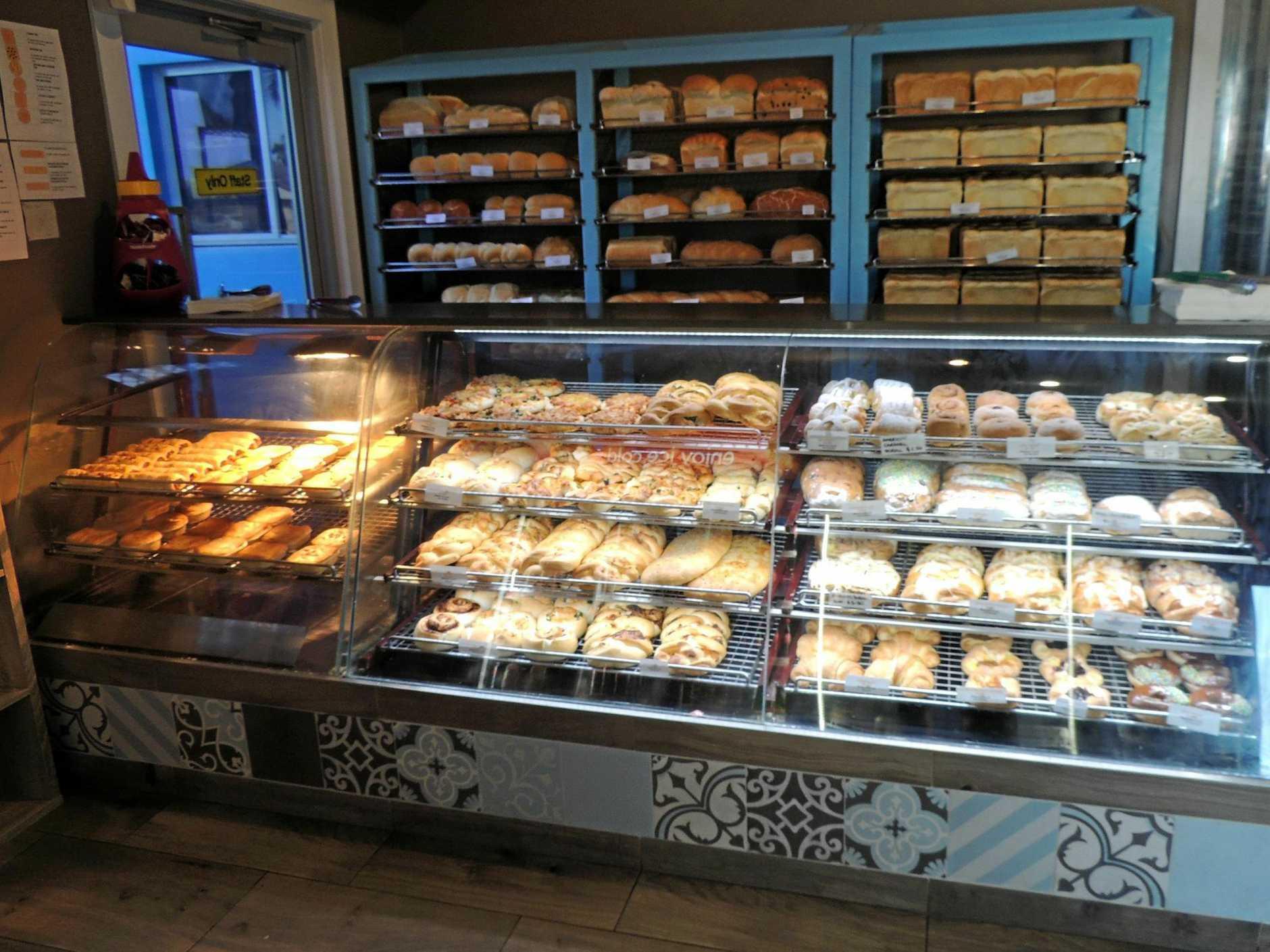 Breeze Café and Bakery