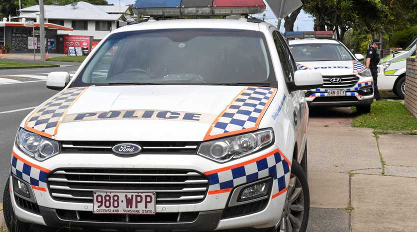 Operation Mackay Miller targeted locations in West Mackay, Mackay City, East Mackay and Andergrove.
