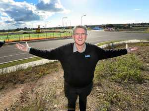 Business boom looms as Bay suburb set to transform