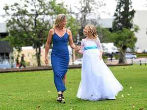 Gympie 11-year-old's Cinderella dream will come true