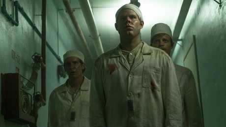 Chernobyl has been met with critical acclaim. Picture: HBO