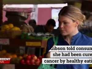 Belle Gibson - The Cancer Con Artist
