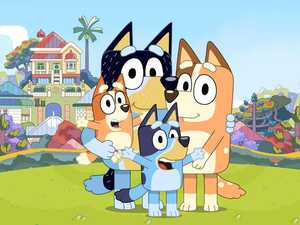 ABC TV's 'Bluey' scores global deal with Disney