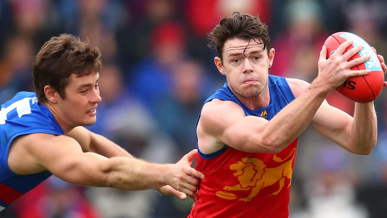 Lachie Neale is a star. Pic: Getty Images