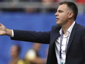 Milicic: No need to tweak Matildas tactics