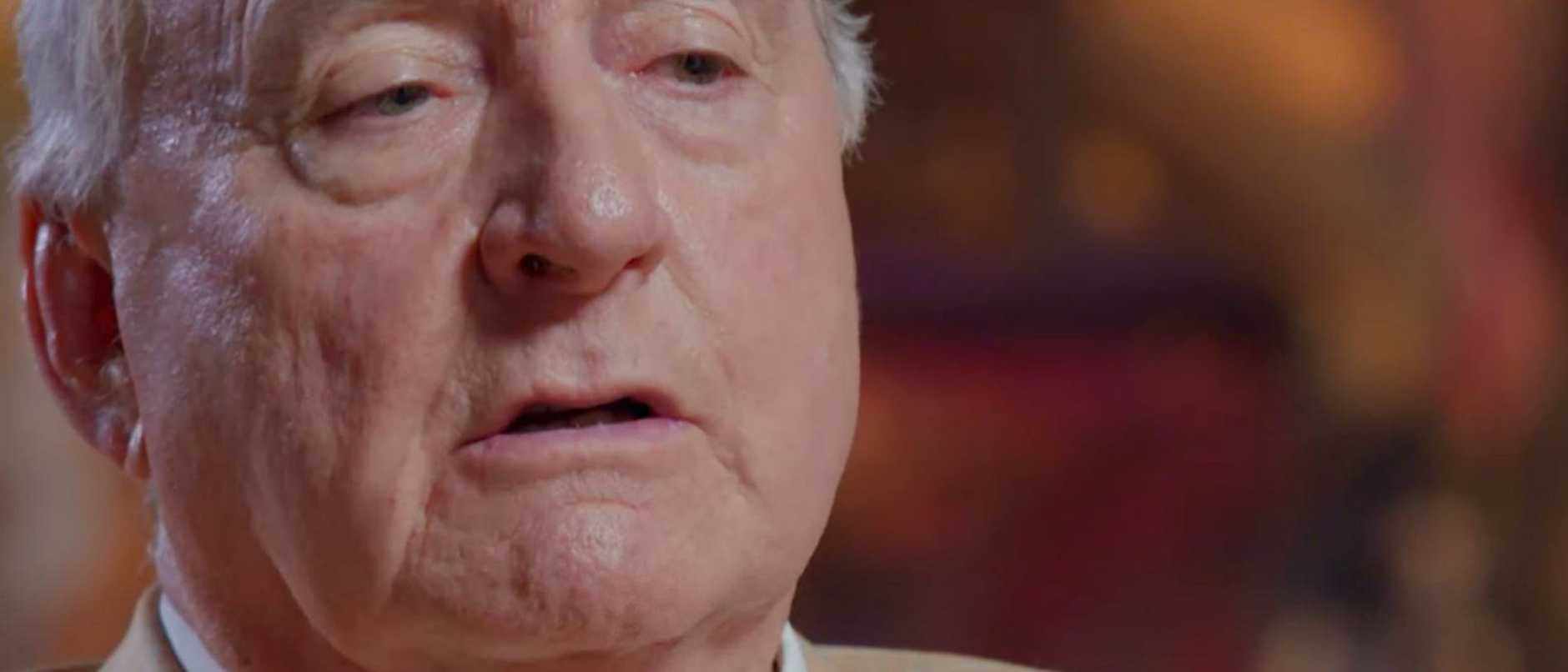 Alan Jones opens up to Anh Do about his 'died of shame' comment.