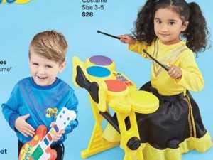 New Big W toy sale catalogue slammed