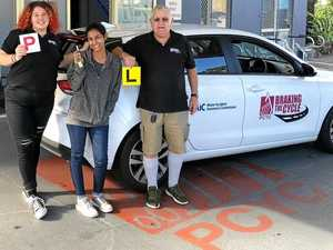 Volunteers needed to accelerate young drivers' dreams