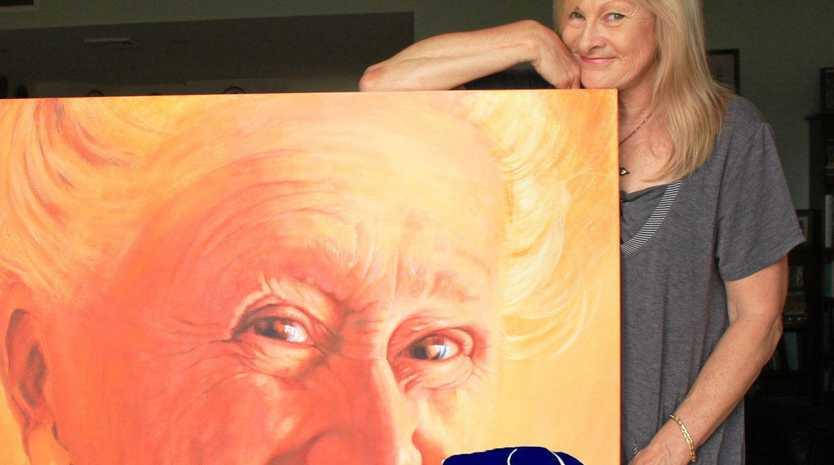 Pauline Adair will tutor at Art After Dark on June 27.