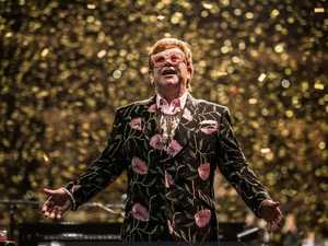 Sir Elton John is coming to Coffs