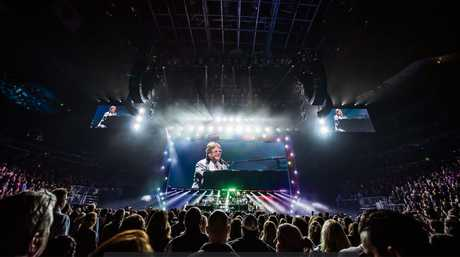 Tickets to the Coffs Harbour Elton John concert go on sale on Tuesday, June 25 through Ticketek at 9am.