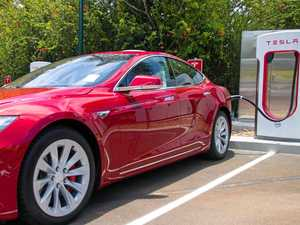 Tesla eyes off new site for Northern Rivers expansion