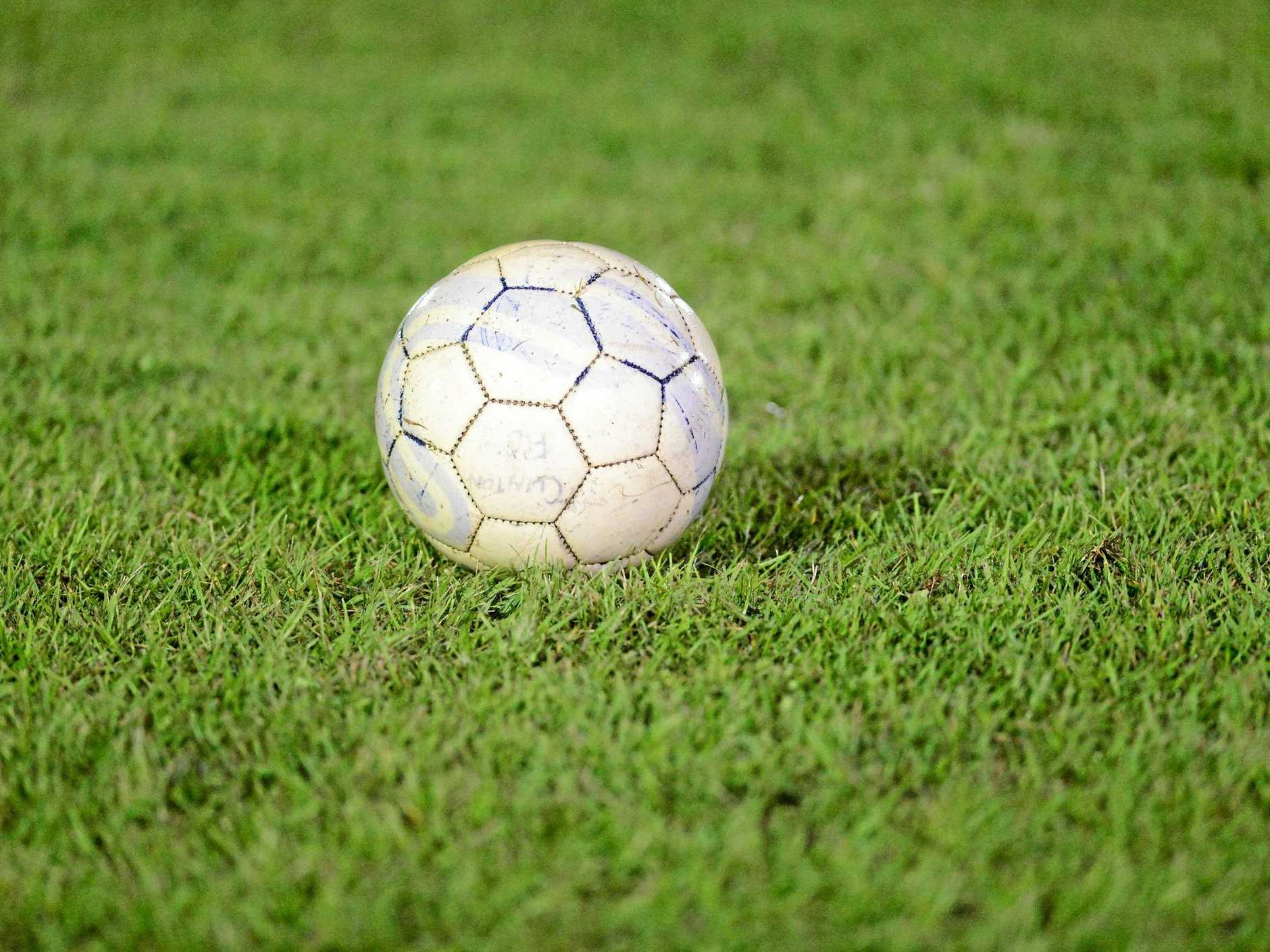 Referees had threatened to boycott senior games in the Football CQ competition this weekend.